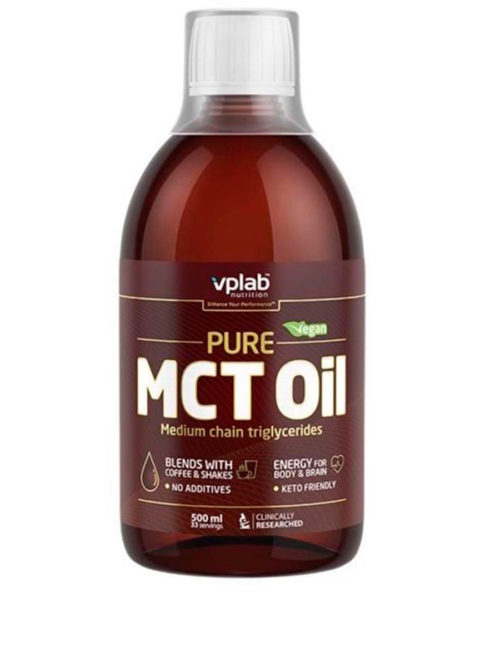 VPLAB PURE MCT OIL