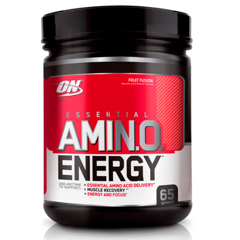 Optimum Nutrition Amino Energy Фруктовый 65