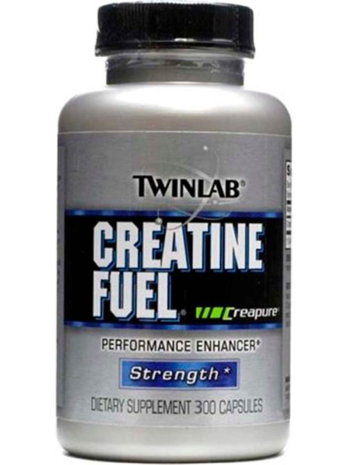 Twinlab Creatine Fuel 300 caps
